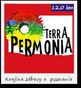 Terra permonia