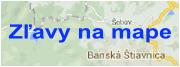 Regionálna zľavová karta Región Banská Štiavnica